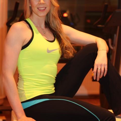Mirja Anttiroiko