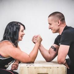 Sonja ja Olavi Koskinen