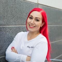 Laura Hotti