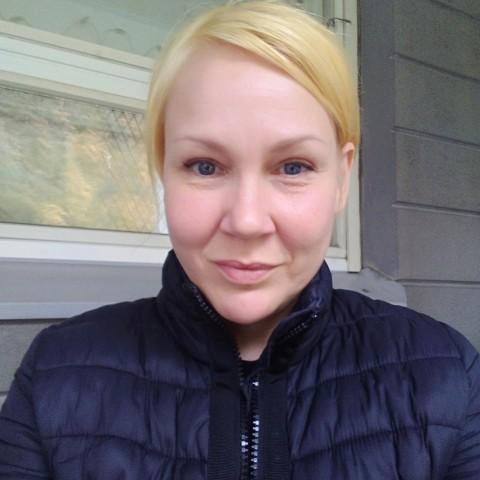 Kati Luotonen