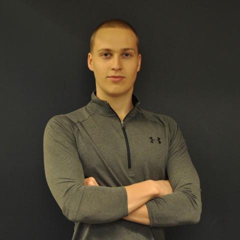 Aleksi Saari