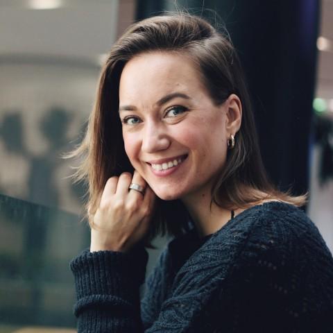 Annette Evokari