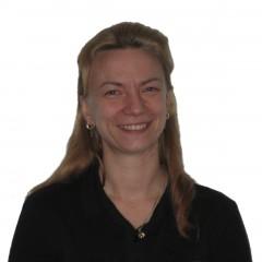Petra Bäckmann-Lintunen