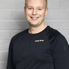 Trainer4you admin Eerik Jortikka