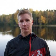 Juha Heikkinen