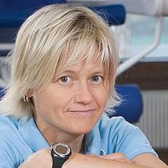 Anne Parnila