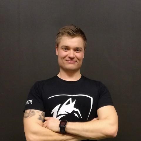 Jussi Sjöblom