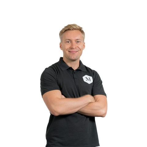Joakim Piiroinen