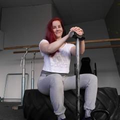 Tiina Karjala