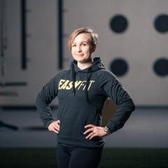 Marika Ylilahti