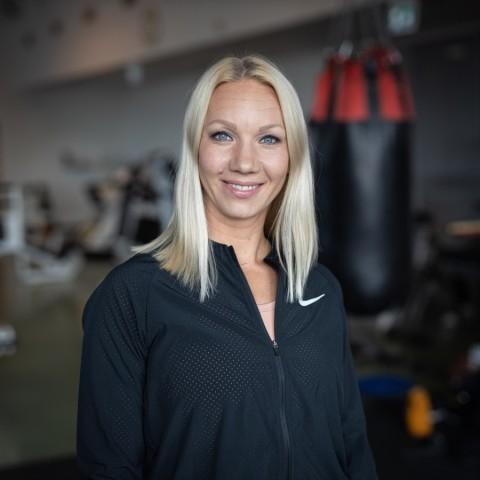 Johanna Vuorenmaa