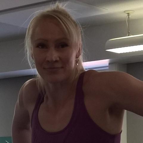 Katja Multamaa