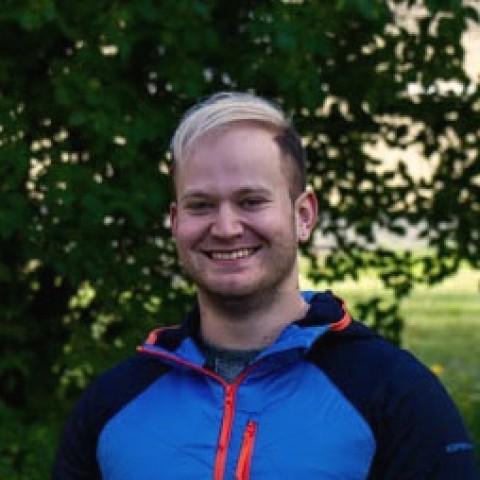Jesse Kujamäki