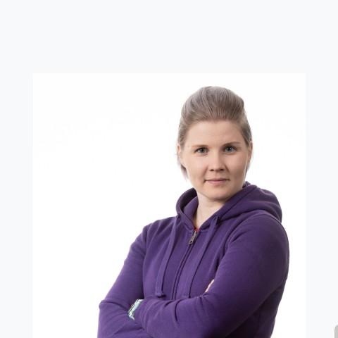 Katri Kytöaho