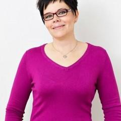 Marika Koljonen