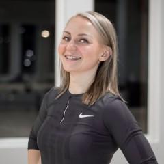 Marianne Särkiniemi