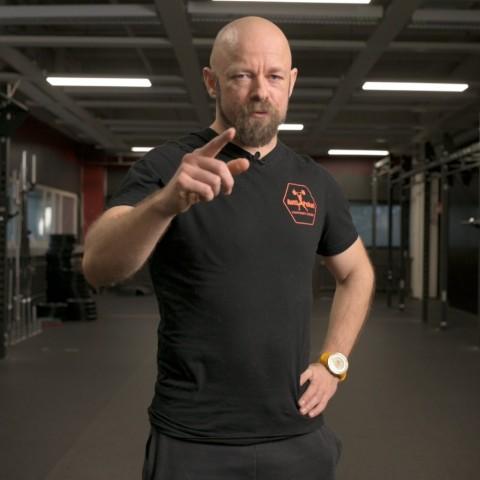 Antti Pollari
