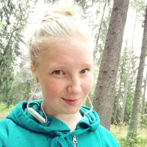Nina Tarkiainen