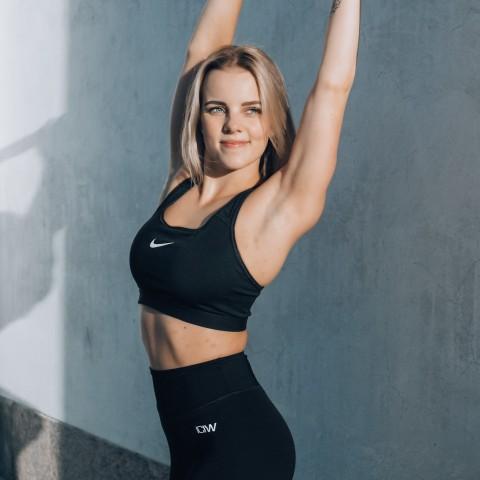 Pihla-Mari Kivistö