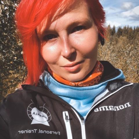 Jonna Hämäri