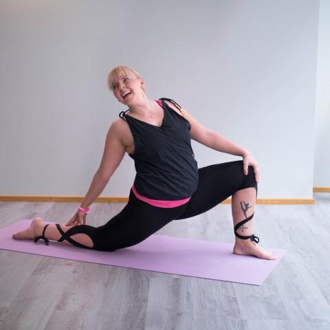 Pilates Janica