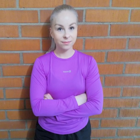 Tiia-Emilia Myllyaho