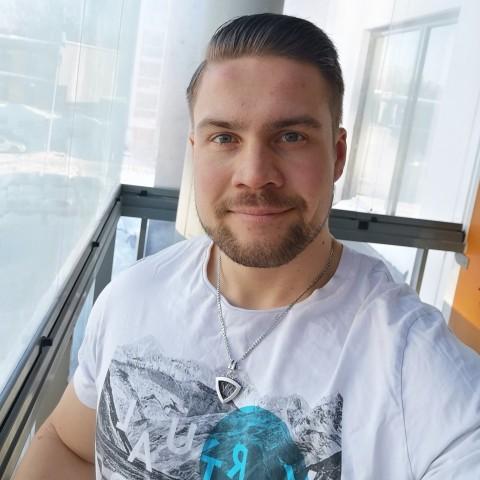 Ari Nyrönen