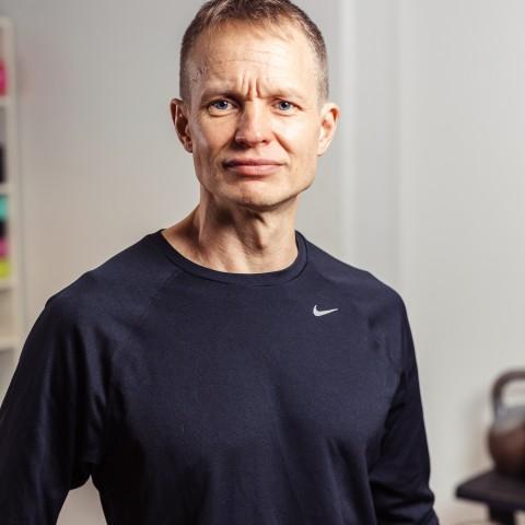 Mikko Liukka