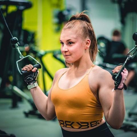 Johanna Niskanen