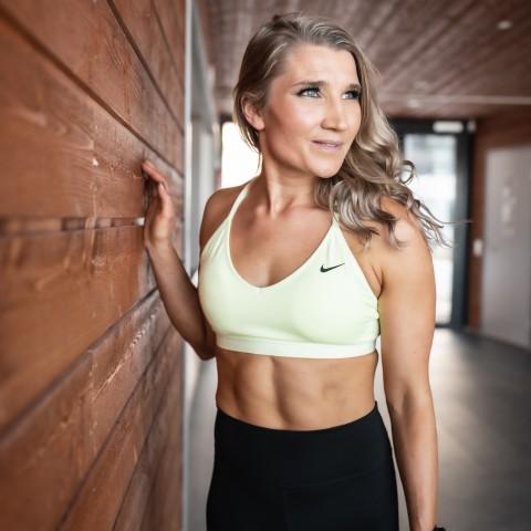Marjo Pietilä