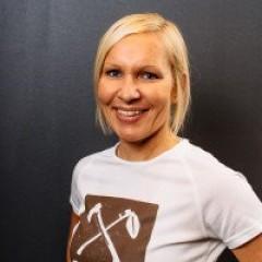 Heidi Hallila