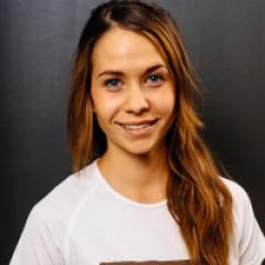 Amanda Sjöström