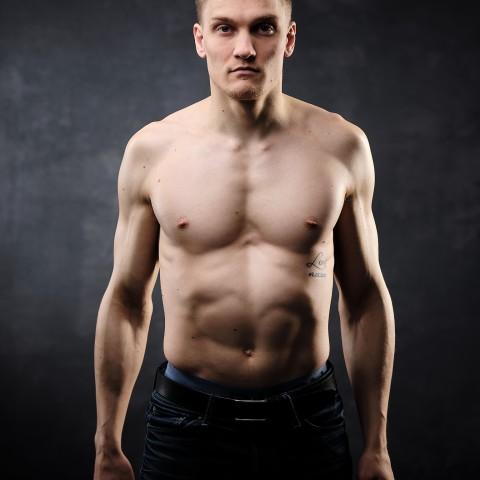 Toni  Lipsanen