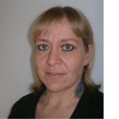 Marja Rönkä