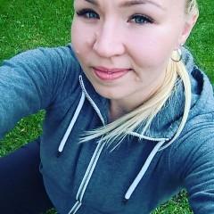 Suvi Kuronen