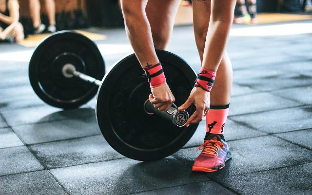 SYKE Fitness & Wellbeing