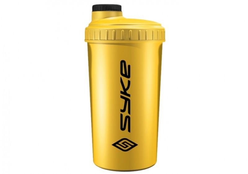 Syke shaker  // Keltainen 1kpl