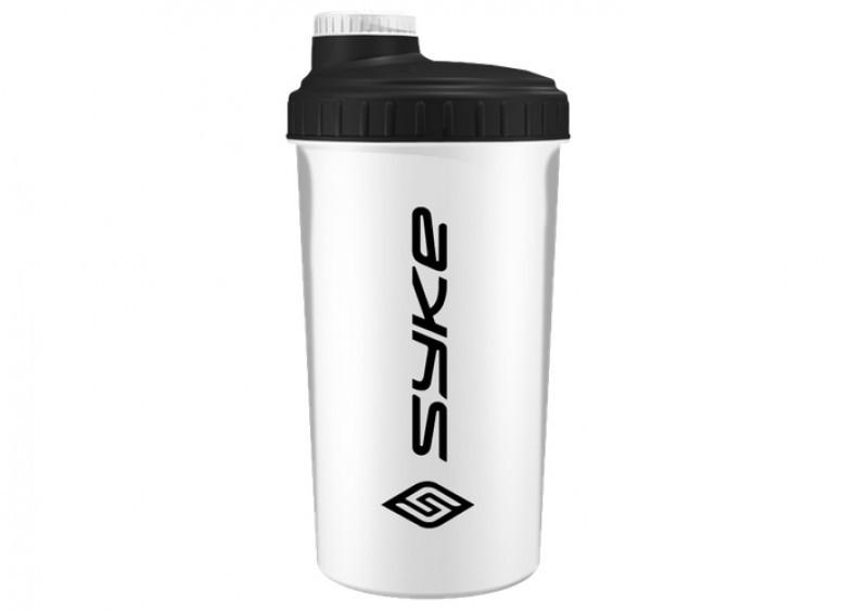 Syke shaker // Valkoinen 10kpl