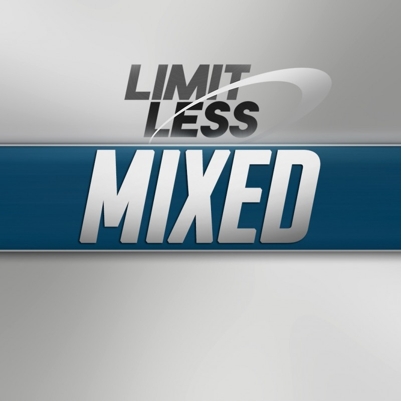 Limitless Mixed - verkkovalmennus 1.4.2019