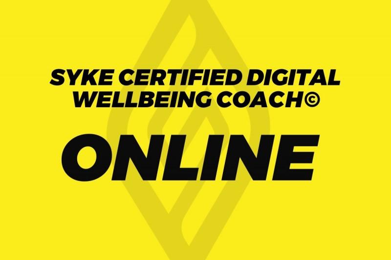 ONLINE - Digital Wellbeing coach (touko)