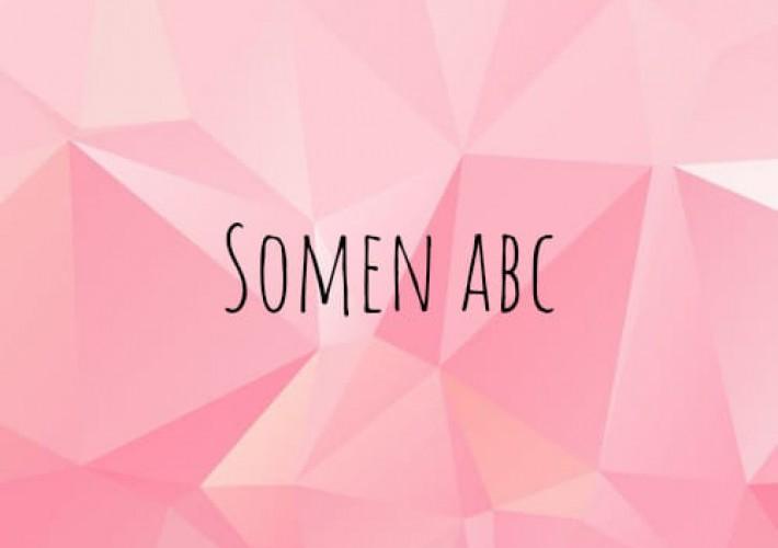 SOMEN ABC 2.0