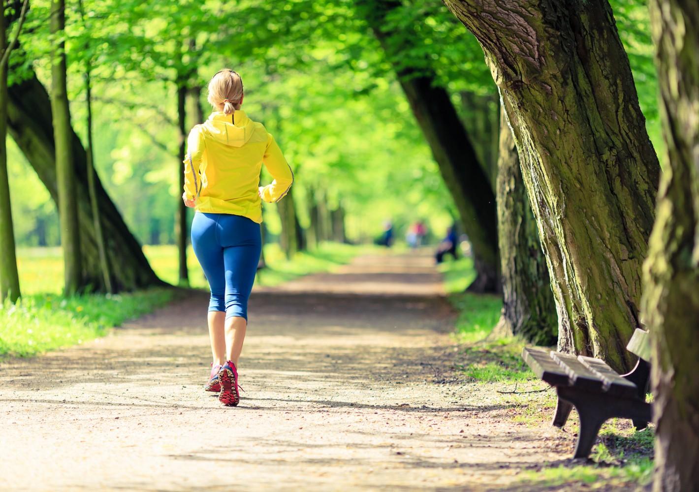 Kohti tehokkaampaa juoksua: Tehopaketti juoksijalle
