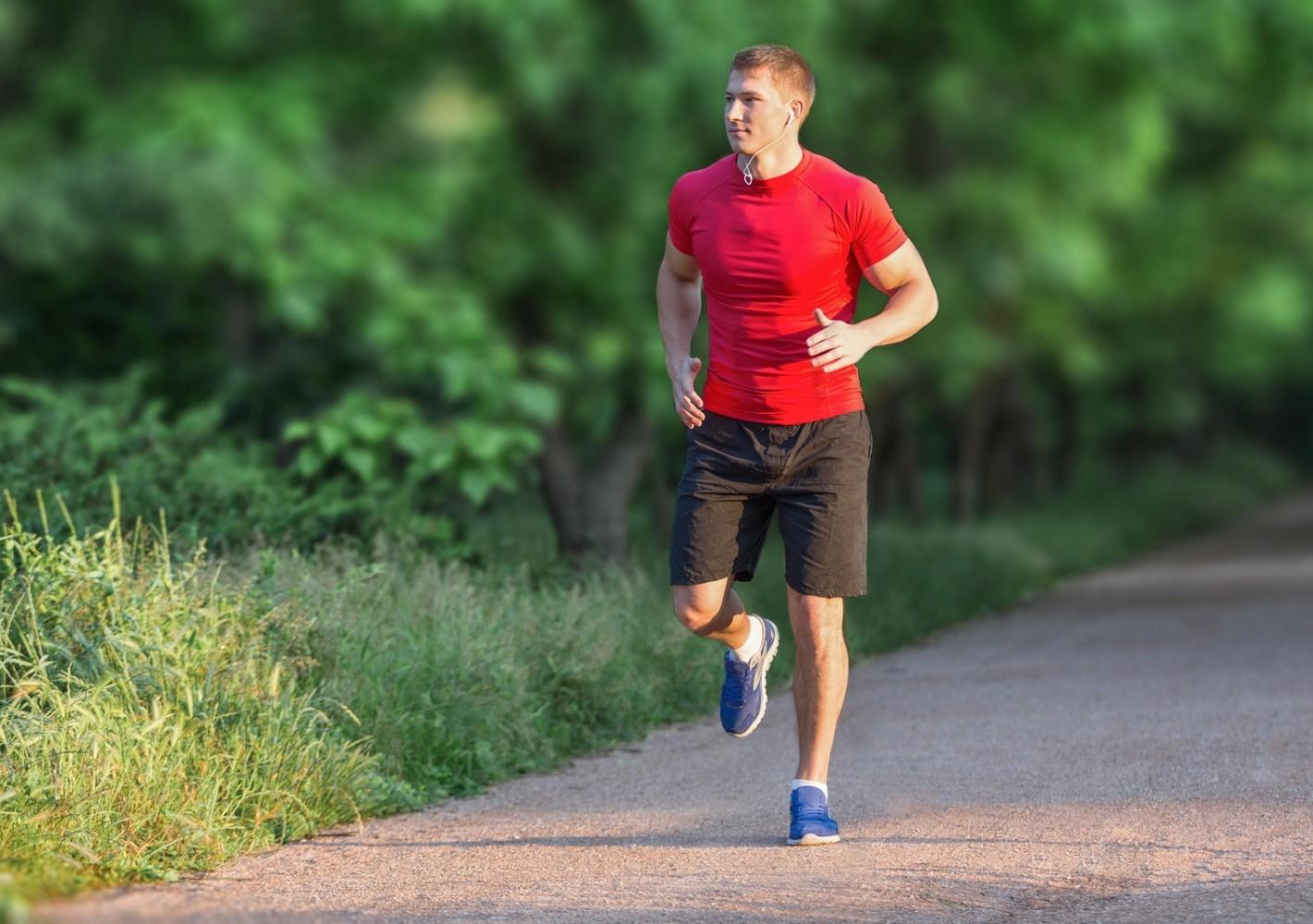Kohti tehokkaampaa juoksua: Jerkkua reiteen!