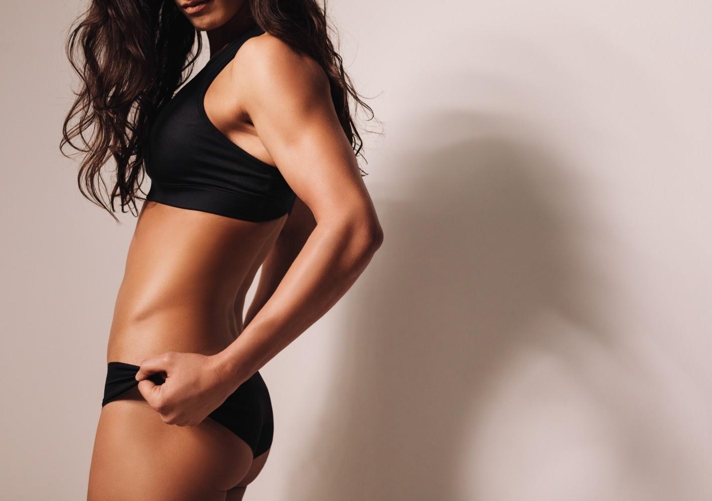 Polta maksimaalisesti rasvaa ja kehitä voimaa!
