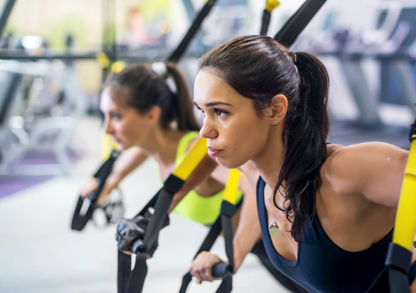 Vahva ja voimakas ylävartalo Kehonpainoharjoittelulla