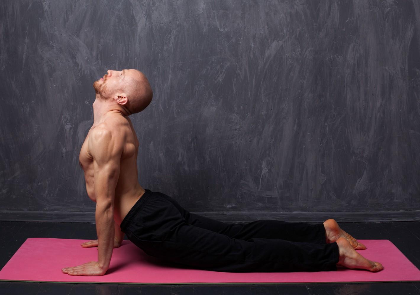 Ryhtiä rankaan - syvien keskivartalon lihasten harjoitusohjelma